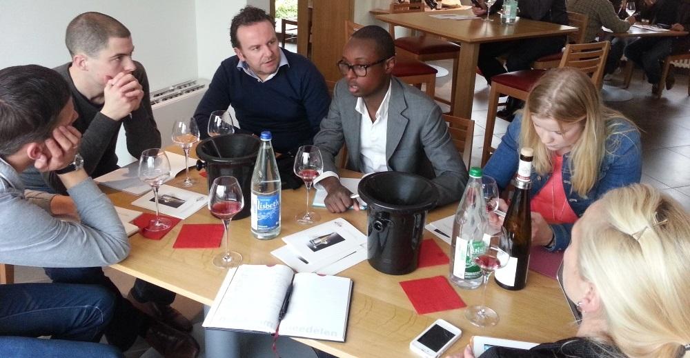 AlsaceAambassador Elzas Frankrijk wijn