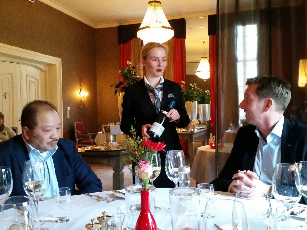 Nationale Hennessy Gastvrijheidsprijs Anna Hempen