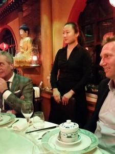 Natasja Chen Nationale Hennessy Gastvrijheidsprijs