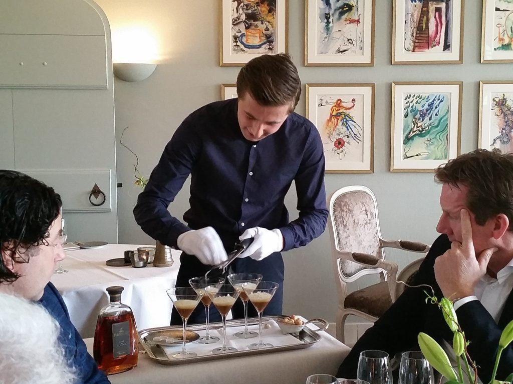 Tristan van Doorn Hennessy Gastvrijheidsprijs 2016