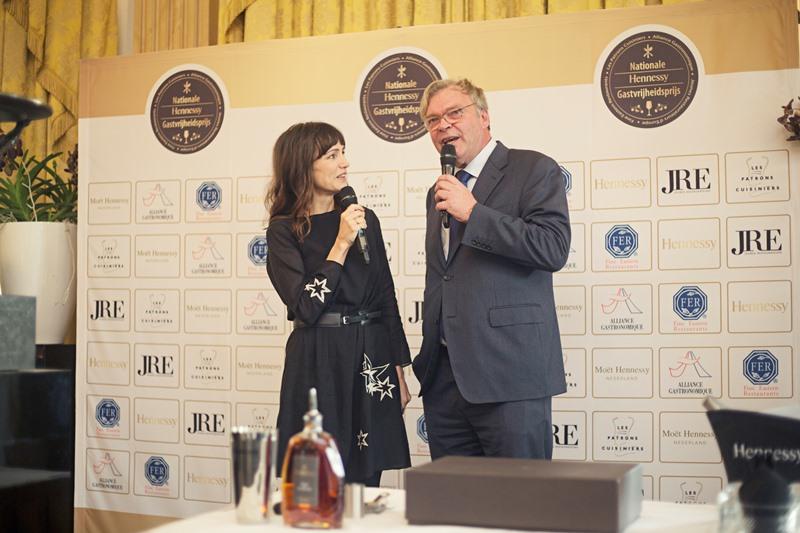 Nationale Hennessy Gastvrijheidsprijs 2017