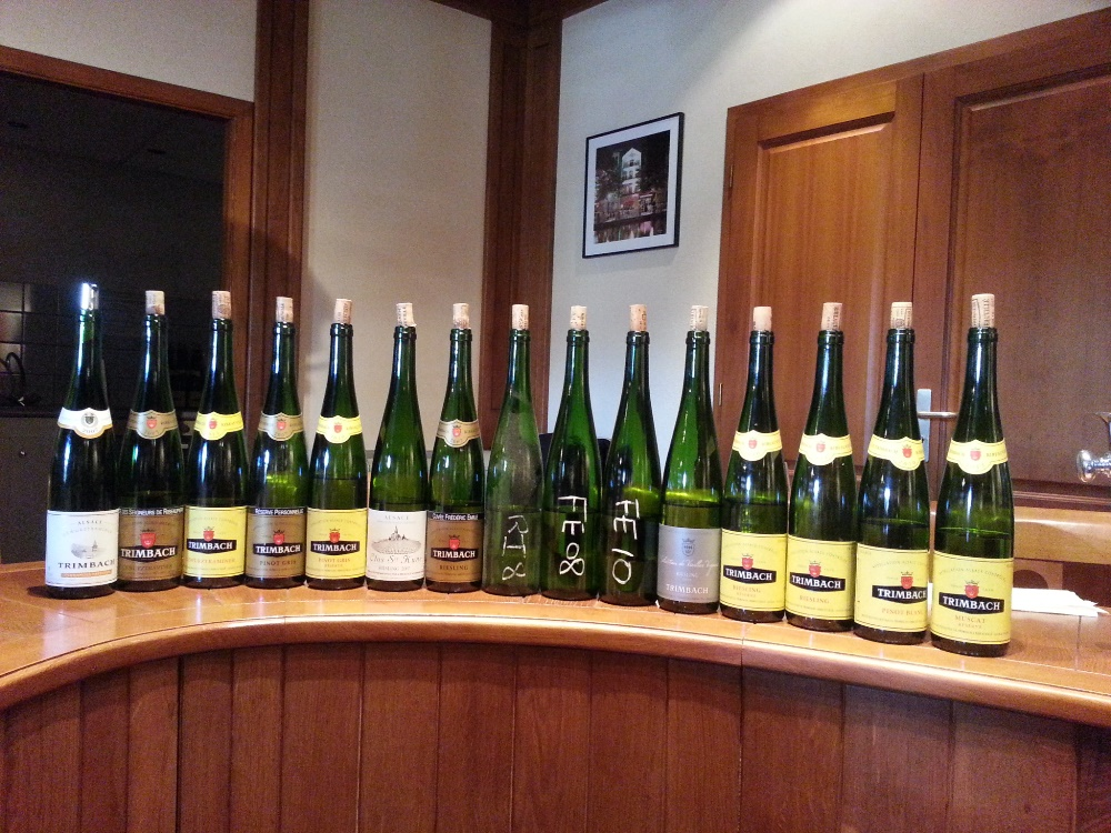 AlsaceAmbassadors Elzas Wijn Frankrijk