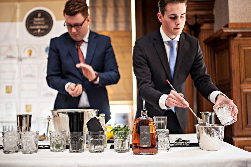 Nationale Hennessy Gastvrijheidsprijs 2016
