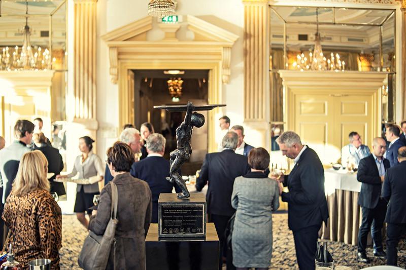 Nationale Hennessy Gastvrijheidsprijs 2017 gasten