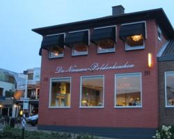 Nieuwe Polderkeuken Stolwijk