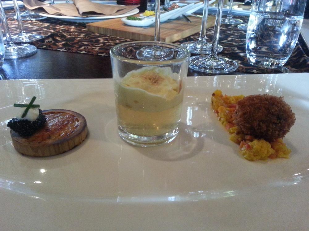 Palcal Jalhay - Mooi Zeist - SIR - Indonesische keuken