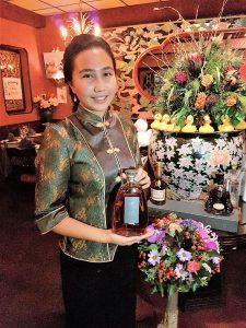 Sheryll de Valk Nationale Hennessy Gastvrijheidsprijs NHGP 2017