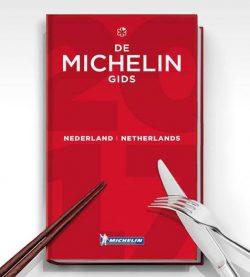 Michelingids Nederland 2017