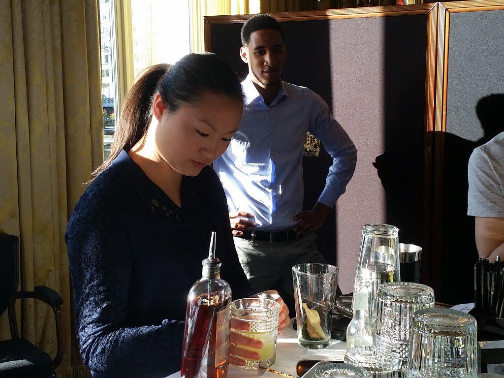 Nationale Hennessy Gastvrijheidsprijs